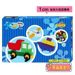 幼兒大拼豆創作組合 船、飛機、卡車(大拼豆清倉)現貨:1