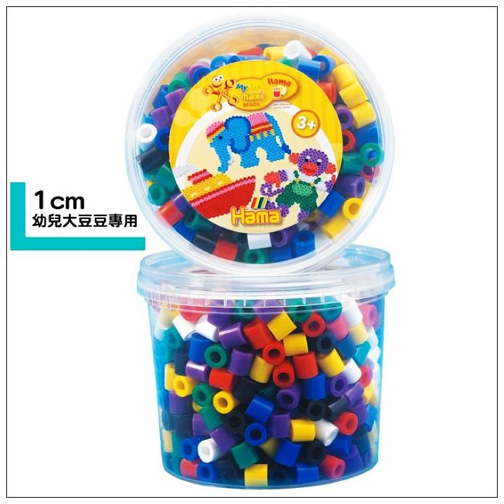 內頁放大:大拼豆補充罐600顆(主色)(大拼豆清倉)現貨:1