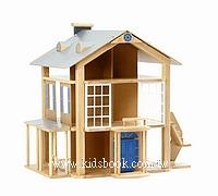 娃娃屋:豪華別墅