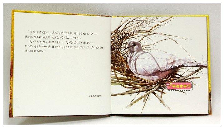 內頁放大:我愛大自然(套書解套)