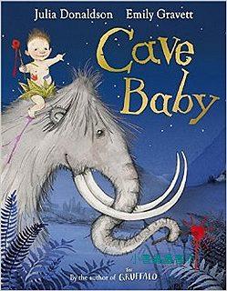 Cave Baby(平裝書+CD)