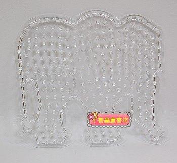 大象模板:大豆豆模板