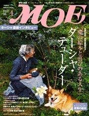 MOE 日文雜誌 2008年4月號