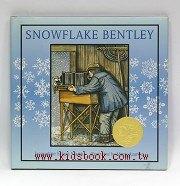 SNOWFLAKE BENTLEY(雪花人)