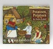Potatoes,Potatoes(馬鈴薯啊馬鈴薯)