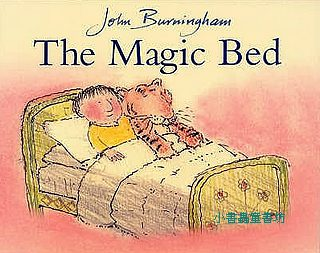 The Magic Bed(神奇床)