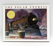 THE POLAR EXPRESS(北極特快車)