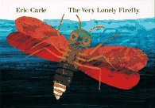 The very lonely firefly 好寂寞的螢火蟲(閃光硬頁書) (85折)