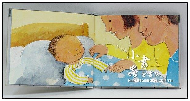 內頁放大:小小感官繪本(聽覺):你聽見了嗎?(日文版,附中文翻譯)