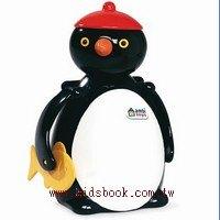 洗澡玩具:ambi企鵝彼得