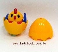 小雞寶貝蛋:TOLO動物公仔(絕版品)現貨數量:1