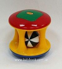 球轉轉:TOLO寶寶玩具
