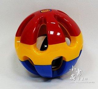 滾滾球:TOLO寶寶玩具