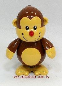 小猴子:TOLO動物公仔(現貨數量:1)絕版品