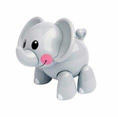內頁放大:小象:TOLO動物公仔(現貨數量:1)絕版品