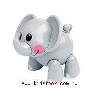 小象:TOLO動物公仔(現貨數量:1)絕版品