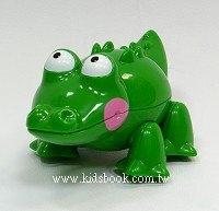 小鱷魚:TOLO動物公仔(現貨數量:2)絕版品