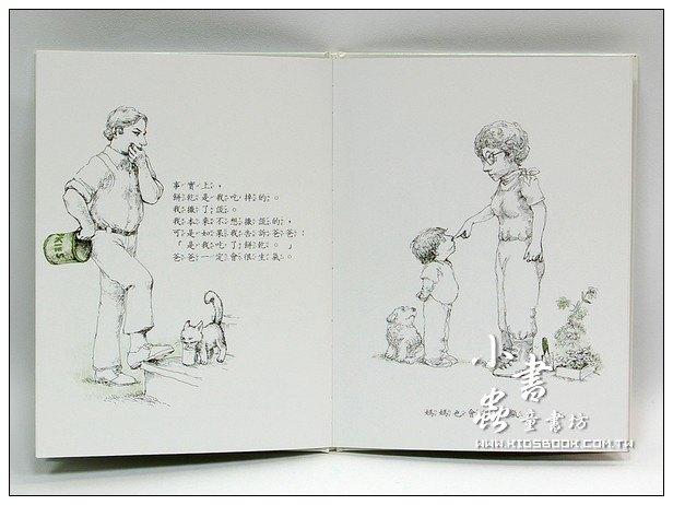 內頁放大:我撒了一個謊(85折)