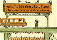 How Little Lori Visited Time Square