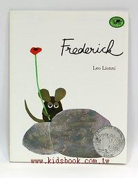 Frederick(田鼠阿佛)(平裝本)