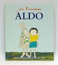 ALDO(我的秘密朋友阿德)