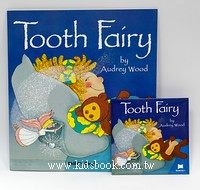 Tooth Fairy(平裝書+CD)