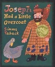 Joseph Had a Little Overcoat(喬瑟夫有件舊外套)(平裝本)