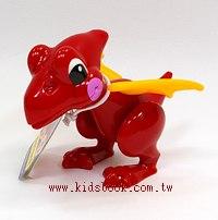 翼龍:TOLO動物公仔(恐龍系列)(現貨數量:1)