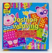 親子DIY:趣味編織畫─可愛動物篇