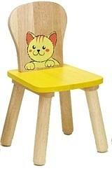 內頁放大:可愛動物椅:小貓