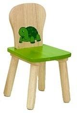 內頁放大:可愛動物椅:小烏龜