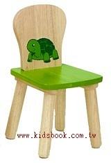 可愛動物椅:小烏龜