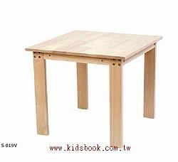 兒童傢俱─桌子