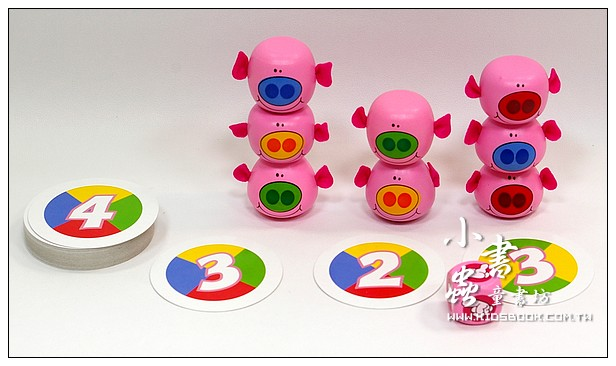 內頁放大:粉紅抖抖豬(Pigzup)