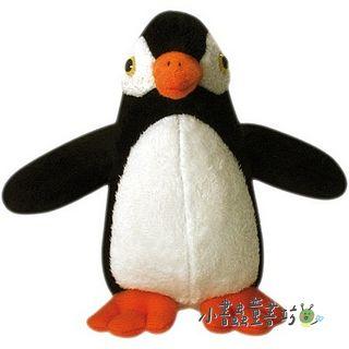 企鵝:魔術水絨毛玩具