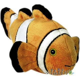 小丑魚:魔術水絨毛玩具