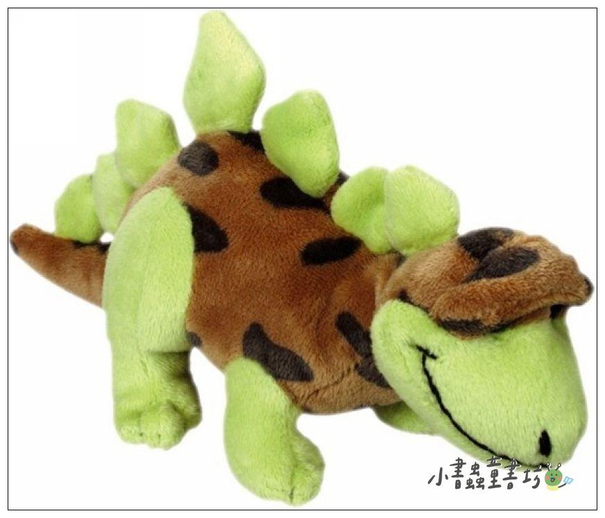 內頁放大:劍龍:魔術水絨毛玩具(恐龍系列)現貨數量:2