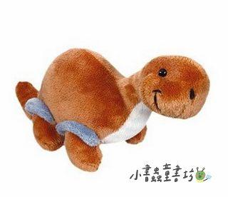 腕龍:魔術水絨毛玩具(恐龍系列)現貨數量:1