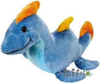 水恐龍:魔術水絨毛玩具(恐龍系列)現貨數量:2