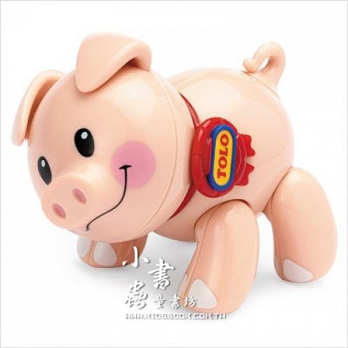 內頁放大:小豬:TOLO動物公仔