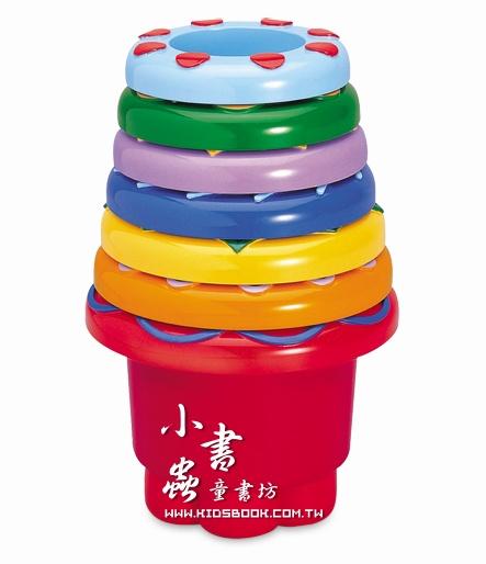 內頁放大:彩虹套套杯:TOLO