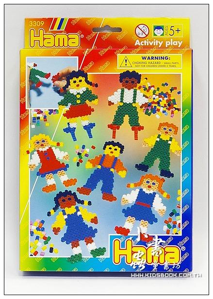 內頁放大:主題樂園包─男孩、女孩