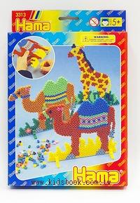 主題樂園包─長頸鹿、駱駝