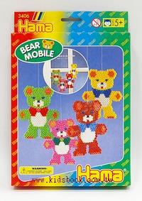 主題樂園包─熊熊的窩