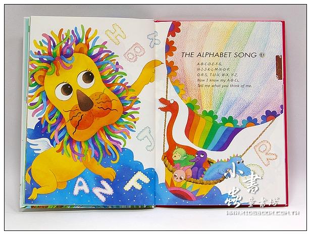 內頁放大:WEE SING英語童謠1:動動手指唱童謠CHILDREN,S SONGS AND FINGERPLAYS(書+CD)現貨:1(絕版書)