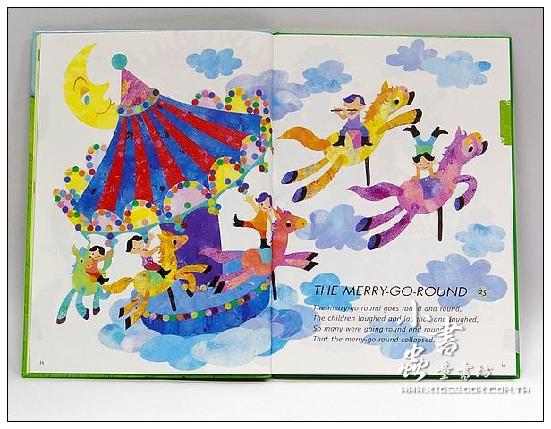 內頁放大:WEE SING英語童謠2:玩玩遊戲唱童謠WEE SING AND PLAY(書+CD)絕版書(現貨:1)
