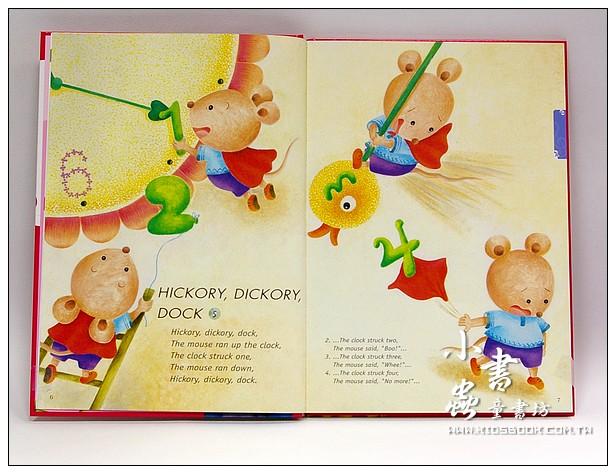 內頁放大:WEE SING英語童謠3:親親寶貝唱童謠WEE SING FOR BABY(書+CD)絕版書