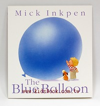 The Blue Balloon(藍汽球)