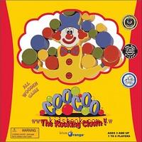 小丑搖搖平衡遊戲CooCoo The Rocking Clown