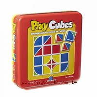 幾何大對決Pixy Cubes